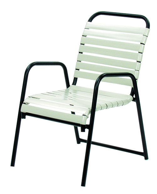 Sanibel Strap Collections Dining Chair