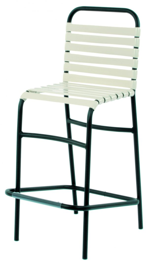 Sanibel Strap Collections Cafe Chair
