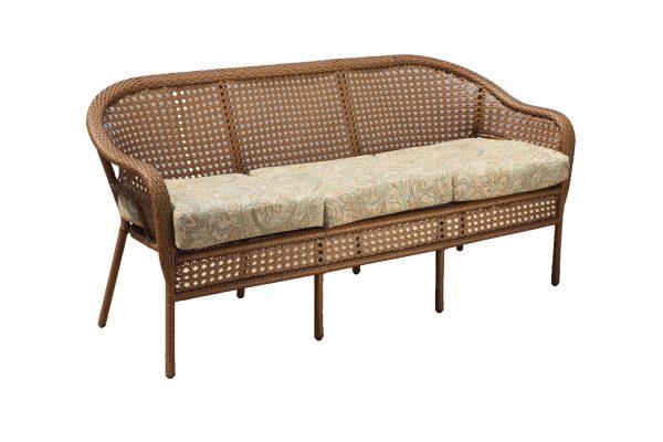 Kona Wicker Collections sofa