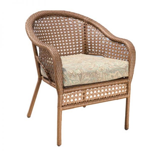 Kona Wicker Collections dining chair
