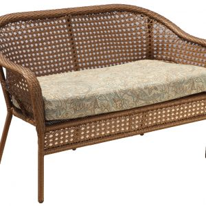 123-19 Loveseat Cushion
