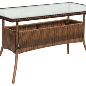 "123-T2754 27"" x 54"" Rectangular Table"