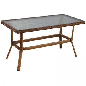 "123-T2040 20"" x 40"" Coffee Table"