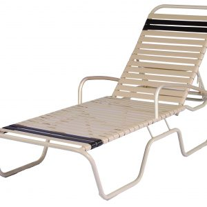 123S Chaise Lounge – Arm