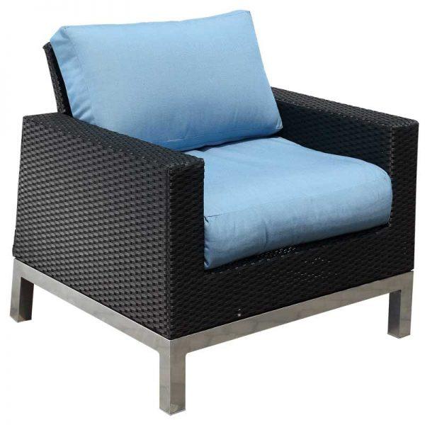 Avenir Wicker collection Leisure Chair