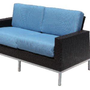 124-19 Love Seat Cushion