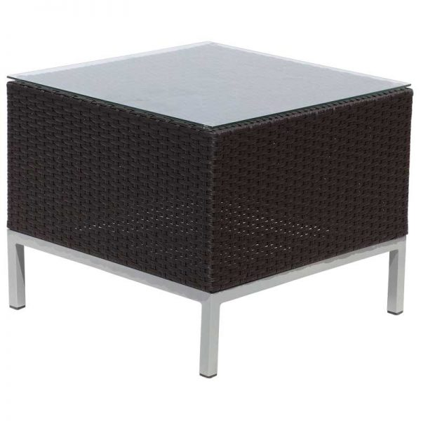 Avenir Wicker collection table