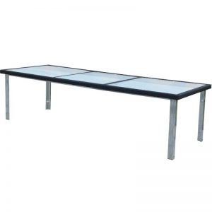 124-T40110 Dining Table