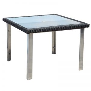 124-T4040 Dining Table