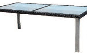 124-T4084 Dining Table