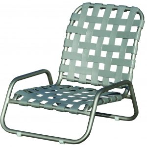 127S Sand Chair Stackable