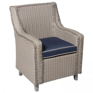 130-00 Arm Dining Chair