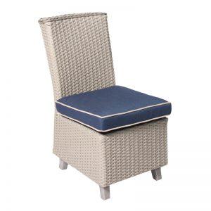 130-06 Armless Dining Chair