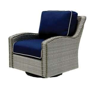 130-28 Leisure Swivel Glider