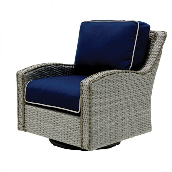 Haven Wicker Collections Leisure chair