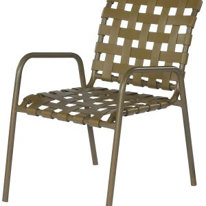 160S Dining Chair Stackable
