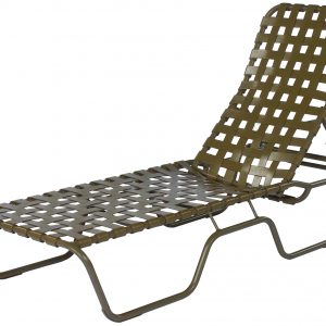 163S Chaise Lounge – Stackable