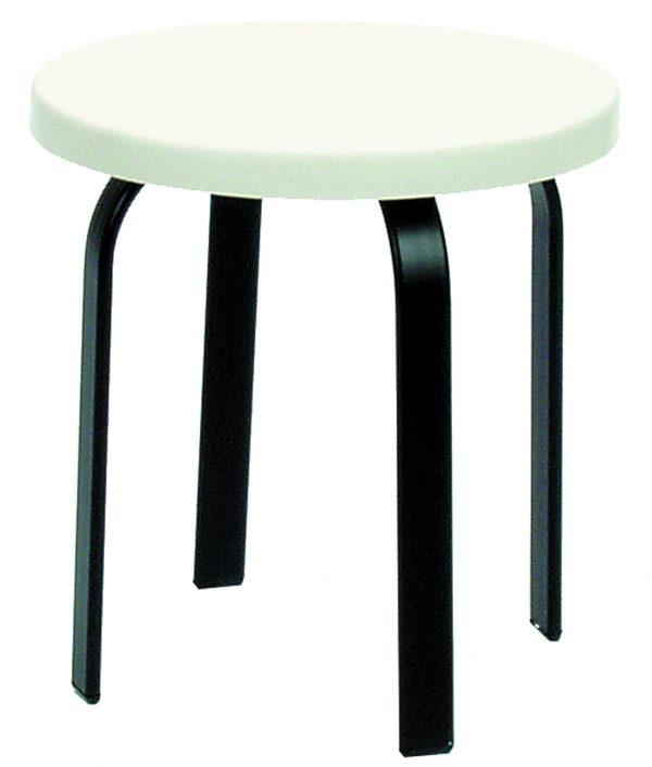 18 inches Fiberglass Table