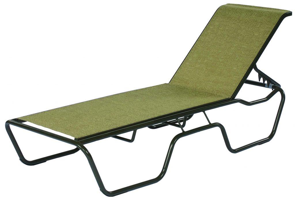Sanibel Sling Chaise Lounge