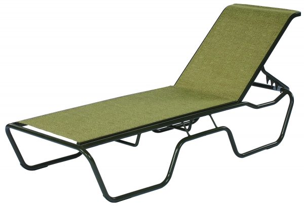 Sanibel Sling Chaise Lounge