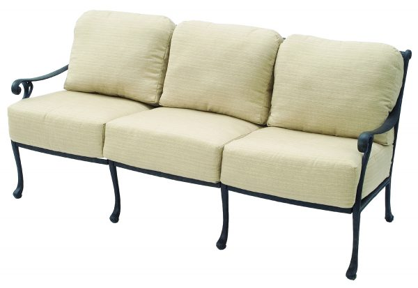 Cast collections Windsor Bench