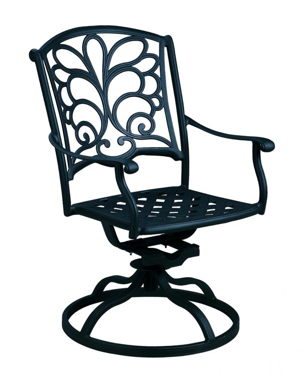 Cast collections Windsor Swivel chair
