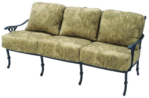 Olympia Cast Collection Sofa