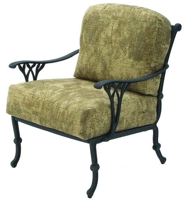 Olympia Cast Collection Leisure chair