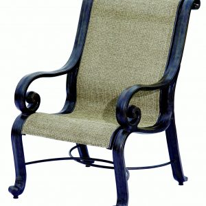2203 Hi-Back Dining Chair