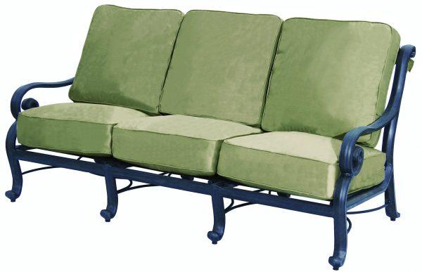San Marco Cushion Cast Collection Sofa