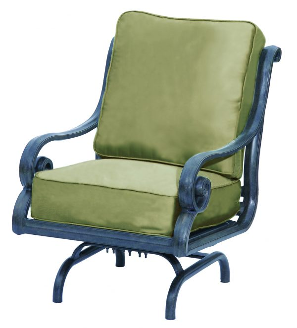 San Marco Cushion Cast Collection Leisure Chair