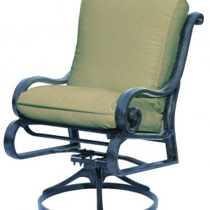 2316 Swivel Tilt Chair