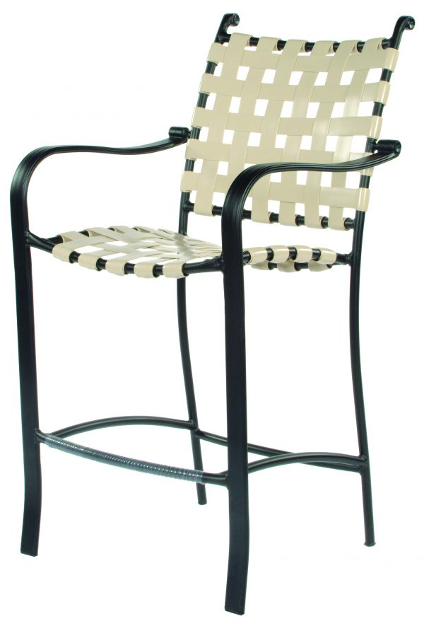 Rosetta Strap Collections Cafe Chair