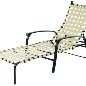 413S Chaise Lounge – Stackable