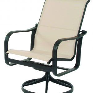 4616 Hi-Back Swivel Tilt Chair