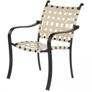 490S Dining Chair – Stackable
