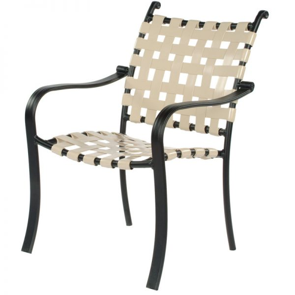 Rosetta Strap Collections Dining Chair