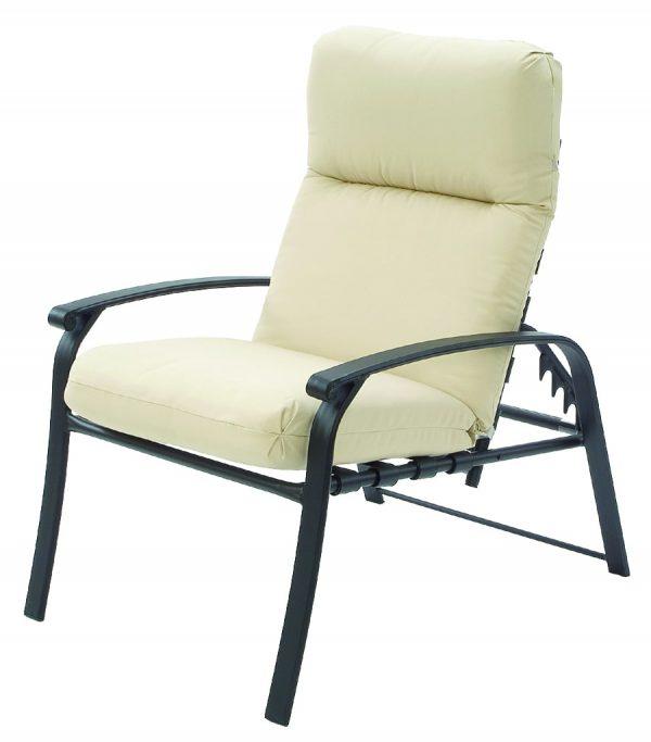 Rosetta Cush Recliner Chair