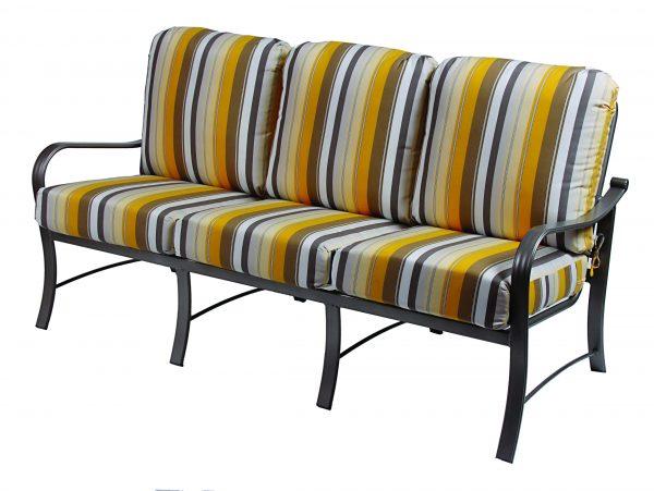 Rosetta Cushion Sofa