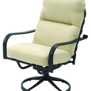 5416 Hi-Back Swivel Tilt Chair