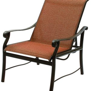 5851 Heavy Supreme Dining Chair