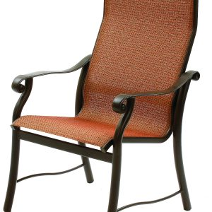 5831 Supreme Dining Chair