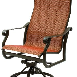 5832 Supreme Swivel Tilt Chair