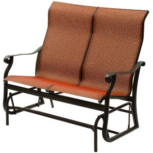 5839 Supreme Loveseat Glider