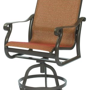 5844 Hi-Back Swivel Gathering Chair