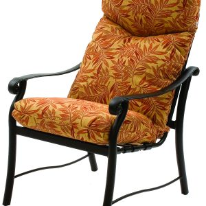 6903 Hi-Back Dining Chair