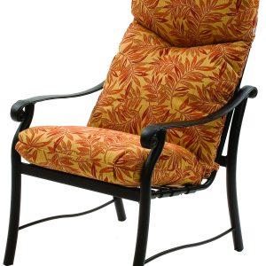 6903 Hi-Back Dining Chair