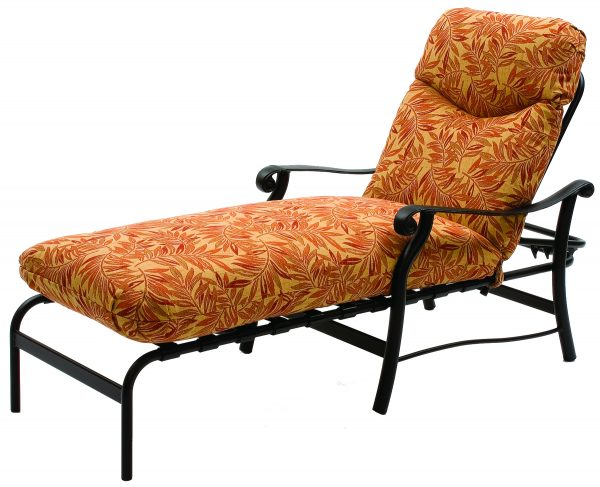 Rendezvous Cushion Cast Collections Chaise Lounge