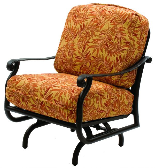 Rendezvous Cushion Cast Collections Leisure Chair