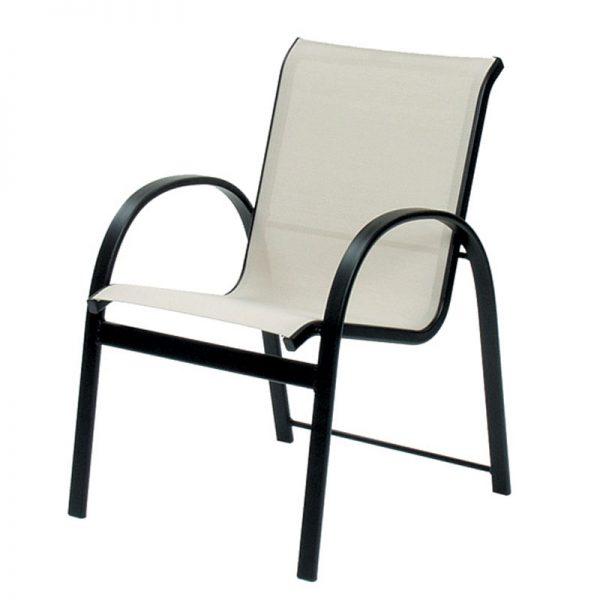Oceanside Sling Cafe Chair